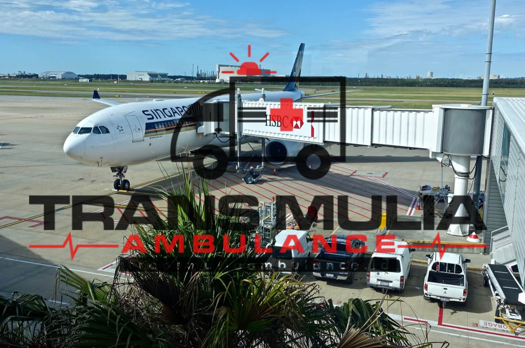 Cara Pengiriman Jenazah Menggunakan Cargo Udara