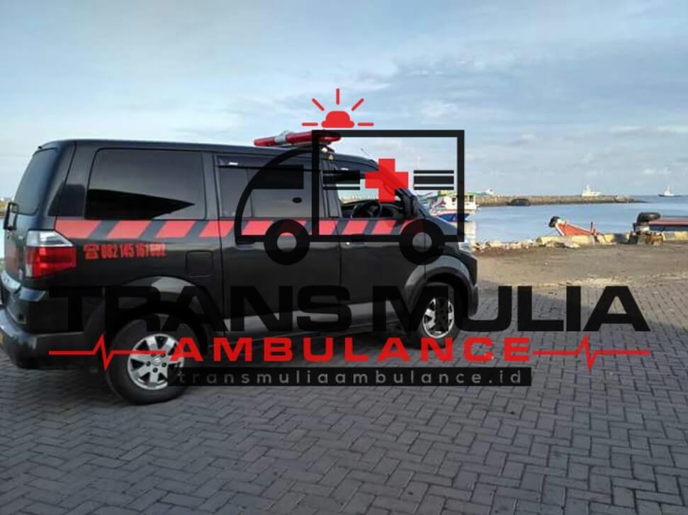 Sewa Ambulance Bekasi