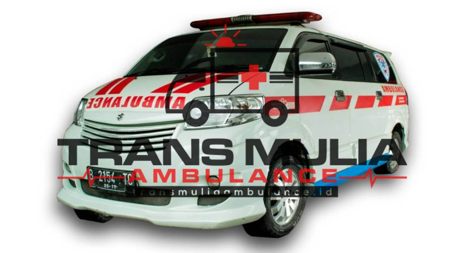 Sewa Ambulance Jakarta