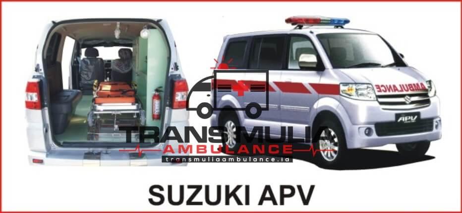 Sewa Ambulance Padang