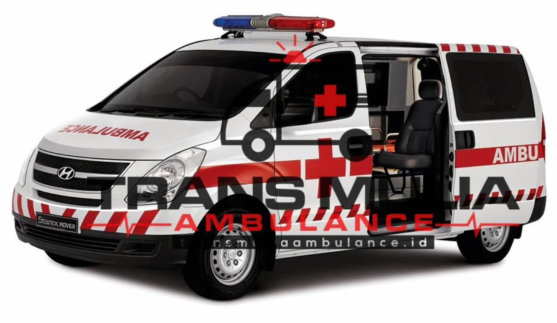 Harga Sewa Ambulance Jenazah