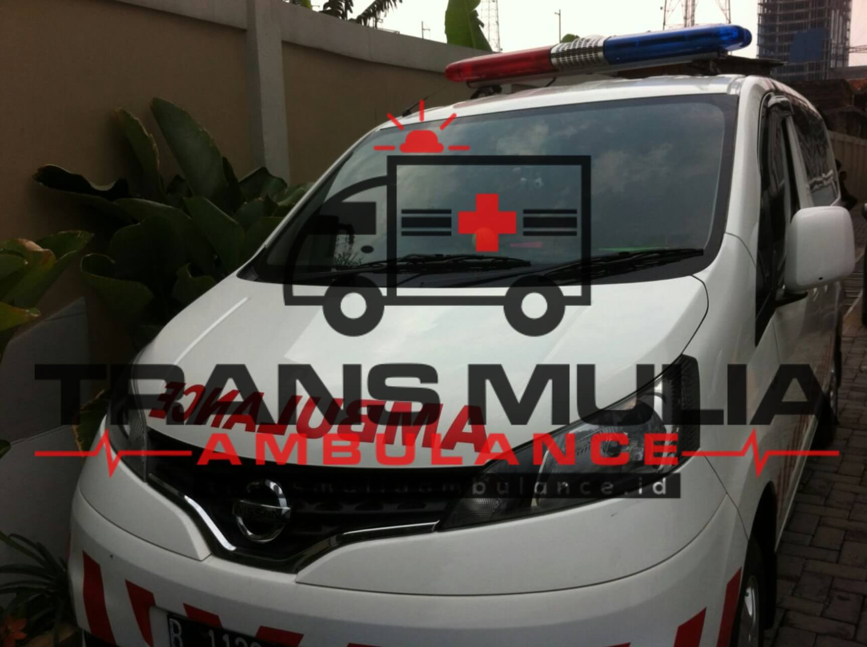 Jasa Sewa Ambulance Bekasi