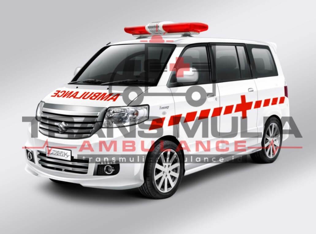 Mobil Jenazah Makassar