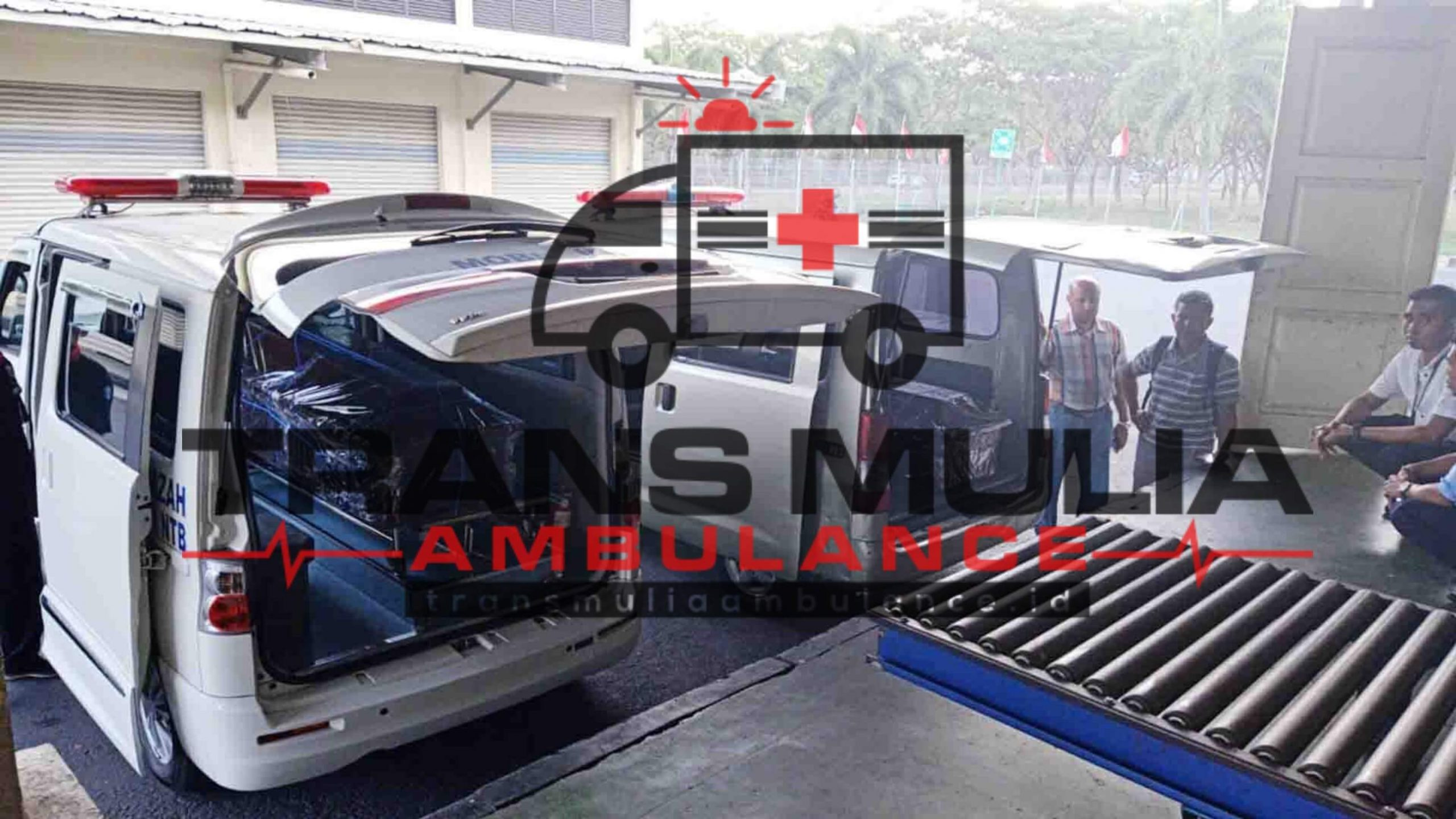 Mobil Jenazah Medan