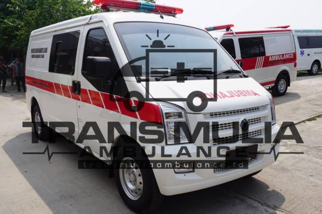 Perusahaan Karoseri Ambulance